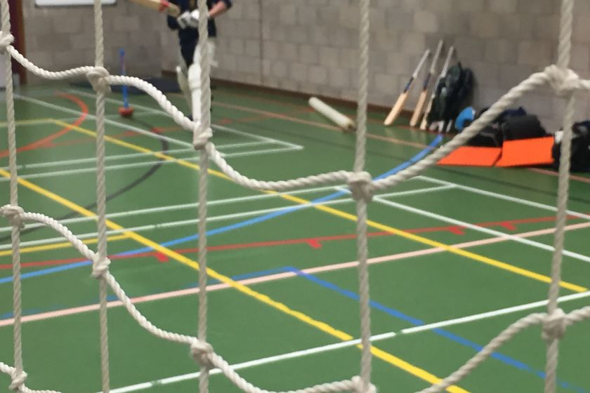 Junior Nets ON this weekend