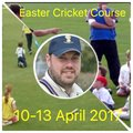 CBH Easter Junior Coaching Course 10-13 April