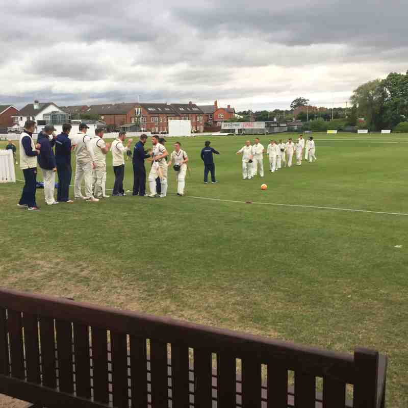 CBH v Timperley, 27 May 2017