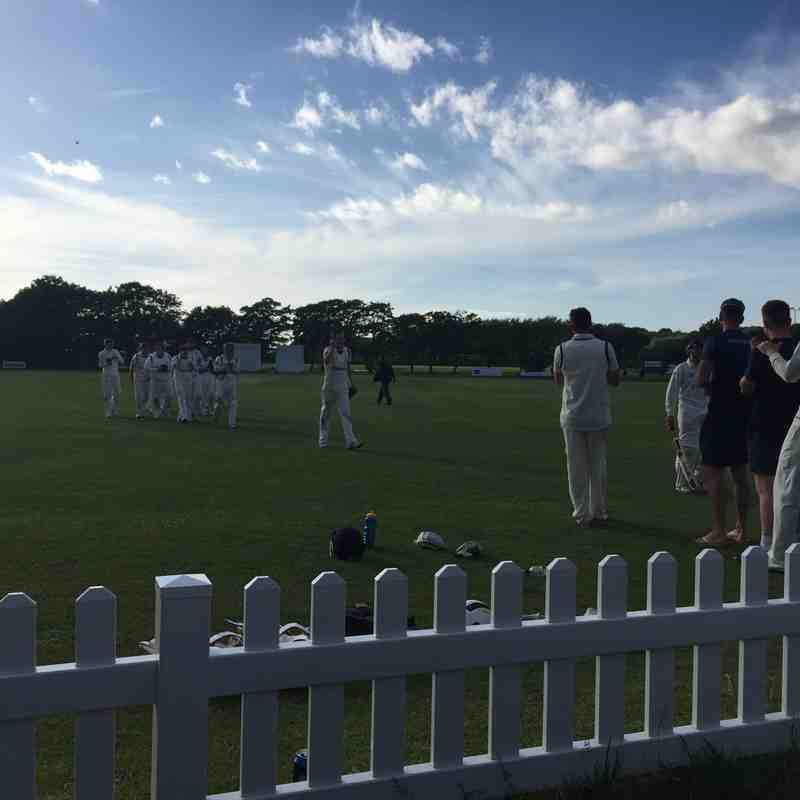 Northern v CBH, 4 June 2017