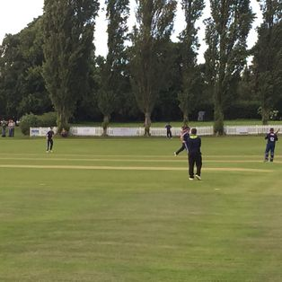 Alvanley defeat ends T20 hopes
