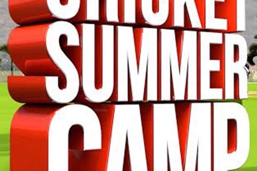 CBH Summer Camp dates