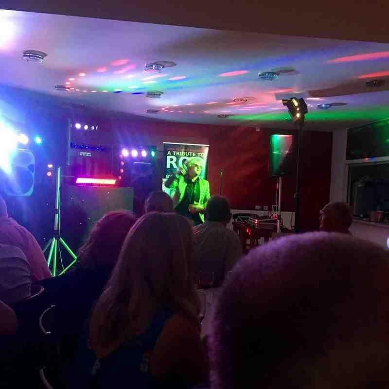 'Rod Stewart' at CBH