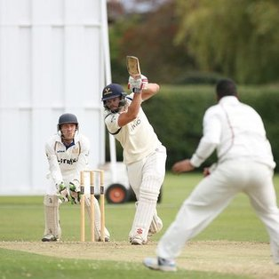 Birthday boy Goodwin hits ton in Bramhall win