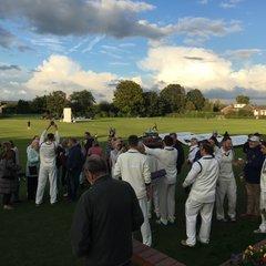 Cheshire Cup Final v Neston 17 September 2017