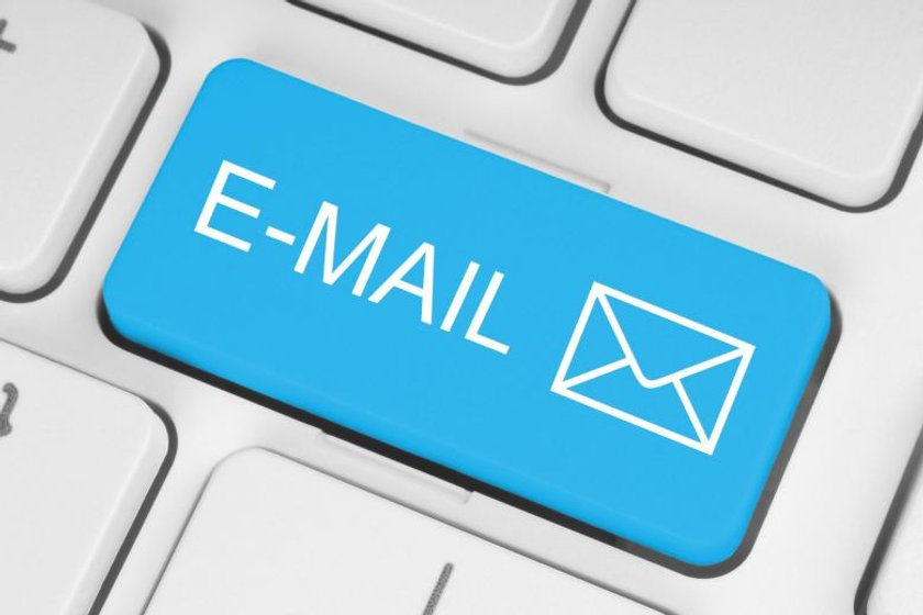Do we have your email details?