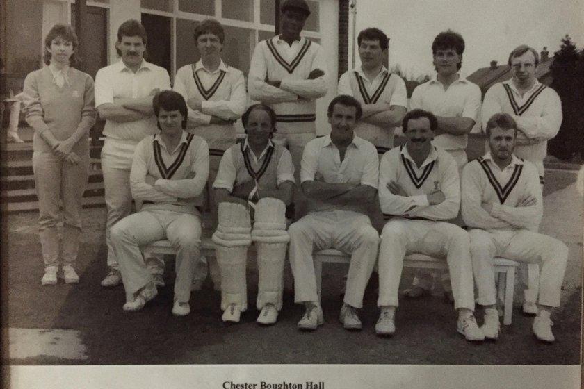 Liverpool KO Trophy winners...1986 style!