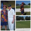 Phil Thomas reports on how an old friend is destroying England over 70s