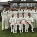Chester Boughton Hall Cricket Club vs. Timperley CC