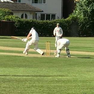 Five out of five with Cheadle win