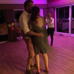 Caribbean Night, 11 August 2018
