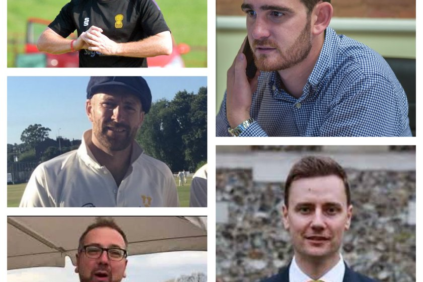 AGM review:  captains and officials set for 2019