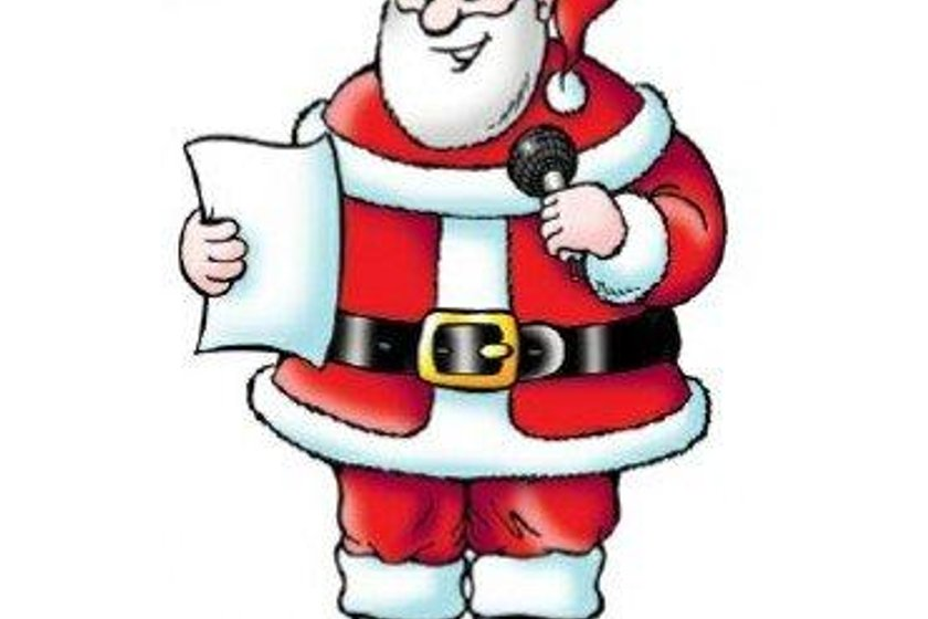 Try our CBH Big Christmas Quiz 2018