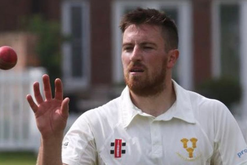 Will takes up 1st XI coaching reins for 2019