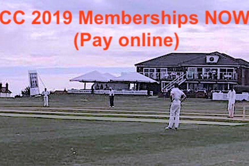 Pay membership online for 2019 (NOW DUE)