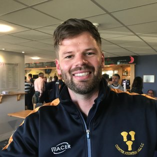Goodwin ton as Chester win at Parkgate