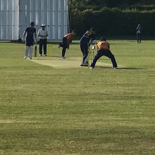 Chester top T20 group with one to play
