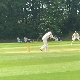 Captain takes the plaudits in Hyde win