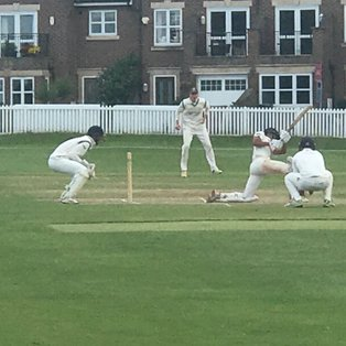 Cheadle win widens gap at top