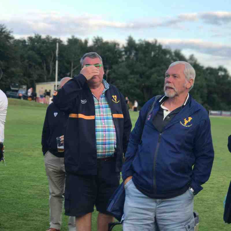 T20 Finals, Day, Hyde 14 July 2019