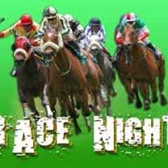 It's back...Rotherfield Race Night