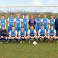 1st Team beat Torpoint Athletic 4 - 2