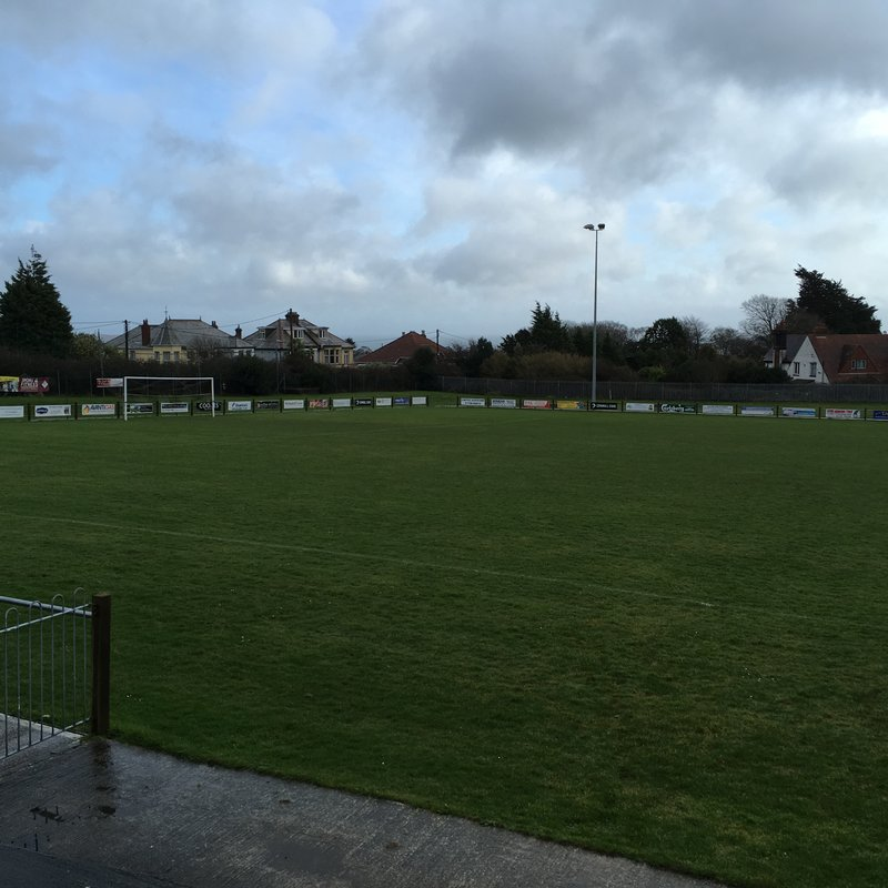 St Austell 2 Camelford 1 - Senior Cup report