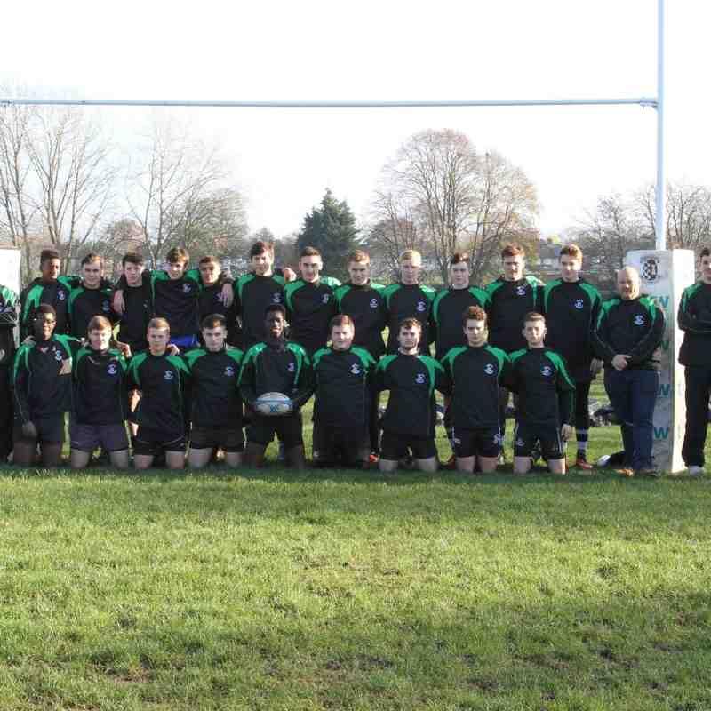 U17 Team