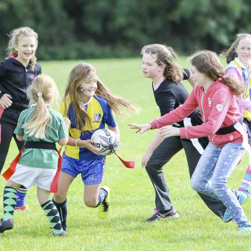 Ratoath RFC Fun Day 2015