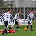 Press & Journal Scottish Highland Football League, Saturday 4th February 2017, Deveronvale v Fraserburgh, Princess Royal Park, Banff