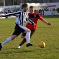 Inverurie Loco Works v Fraserburgh 250317 (by Barry Walker)
