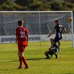 Lossiemouth v Fraserburgh 160917 (by Barry Walker)