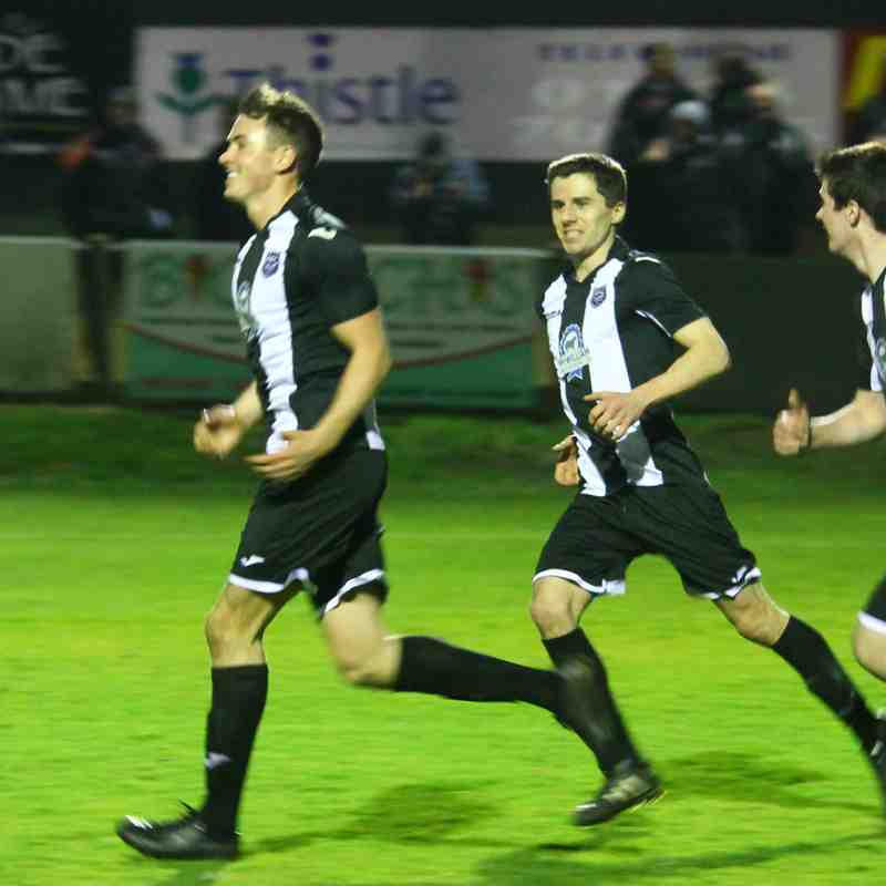 Fraserburgh v Huntly 231217 (by Barry Walker)