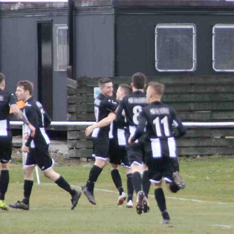 Formartine United v Fraserburgh 310318 (by Barry Walker)