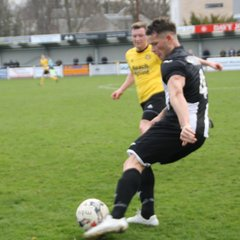 Nairn County v Fraserburgh 140418 (by Barry Walker)