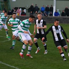 Buckie Thistle v Fraserburgh 230219 (by Barry Walker)