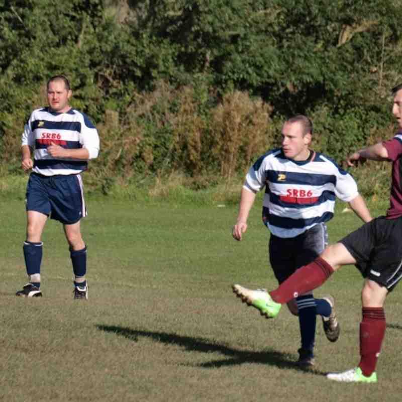 4. Crown Scissett vs King George FC (H) 7 October 2012 (W3-2)