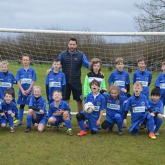 U9 Team Photos