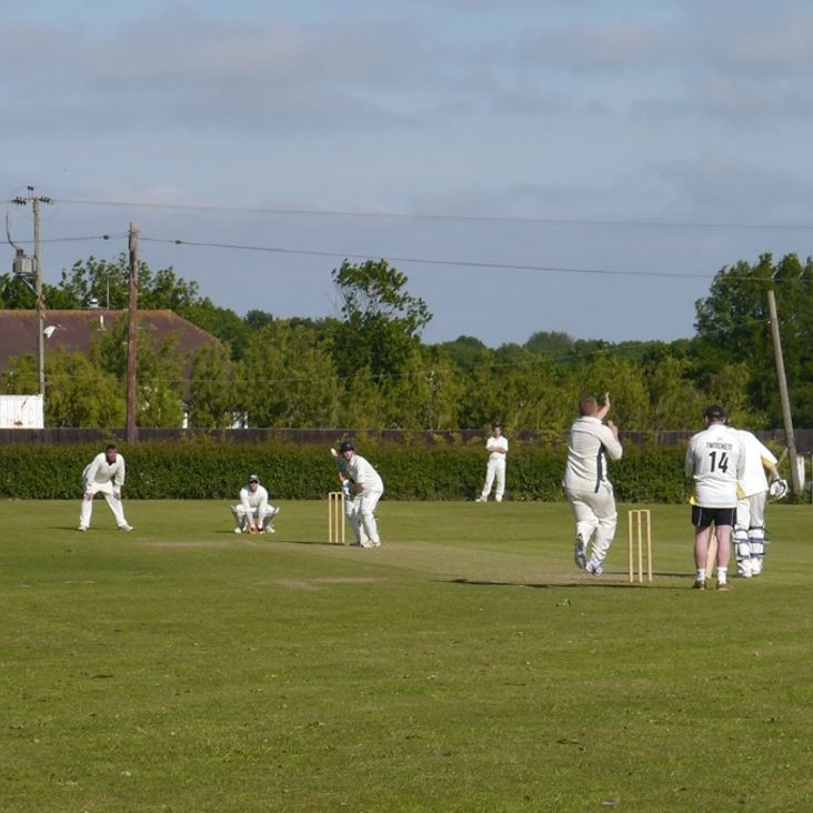 East Sutton Cricket Club - Players Needed!<