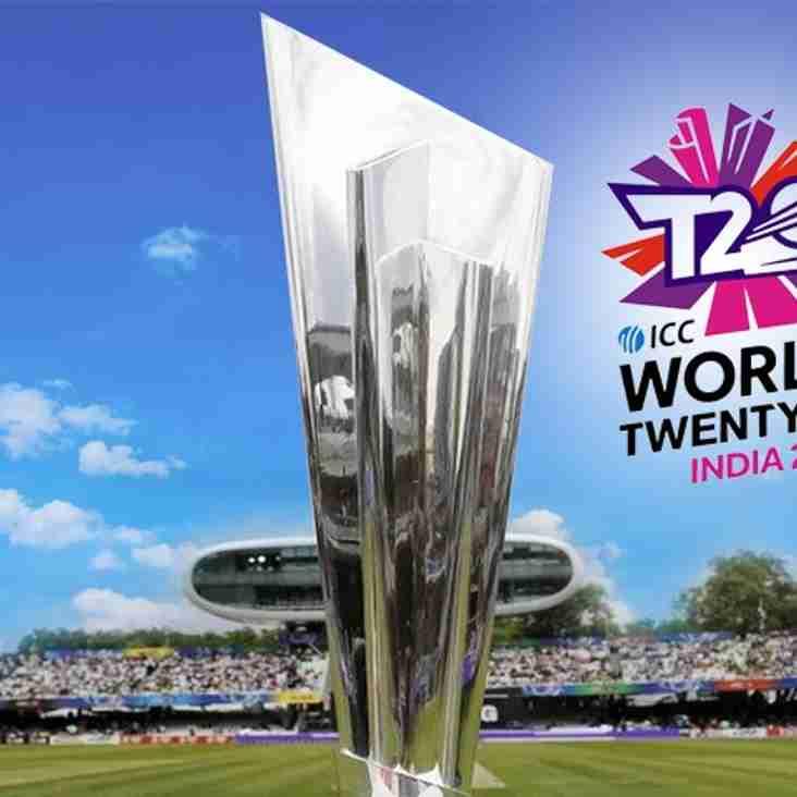 2016 ICC World Twenty20 - Accies Fantasy League