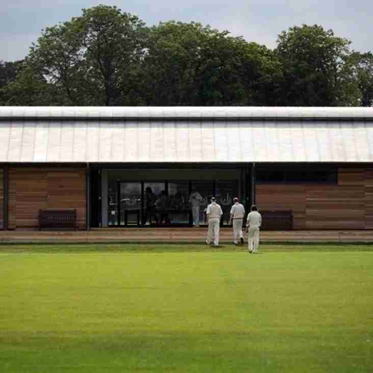 Update on the 2nd XI's Journey to 2nd Place