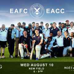 The Accies Trophy: Wed 10 August, Newfield, 6-9pm