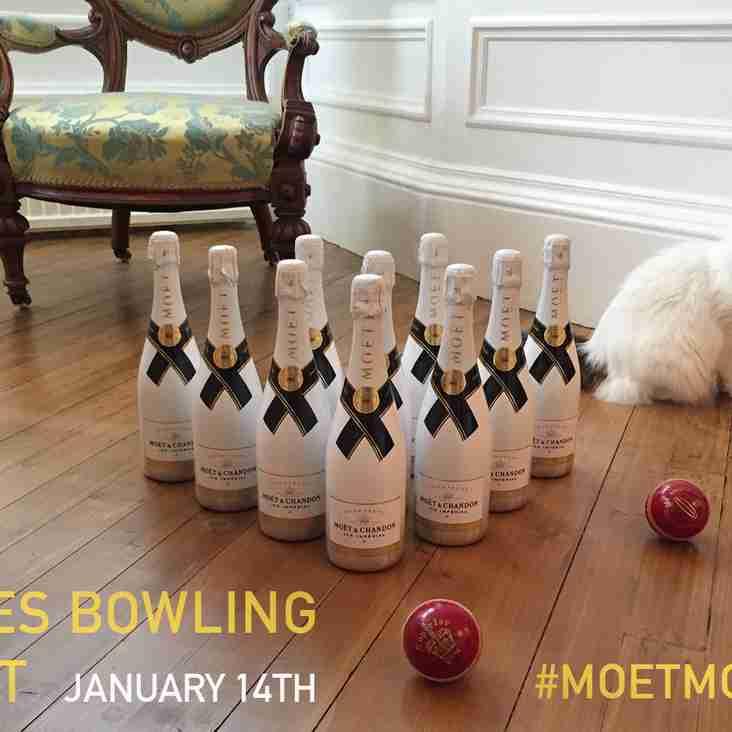 Accies Bowling Night