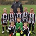 Coalville Town Football Club vs. Blaby Bullets U7