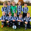 Thurlaston Magpies Juniors vs. Coalville Town Football Club