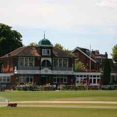 VACANCY: Ealing CC Club Manager