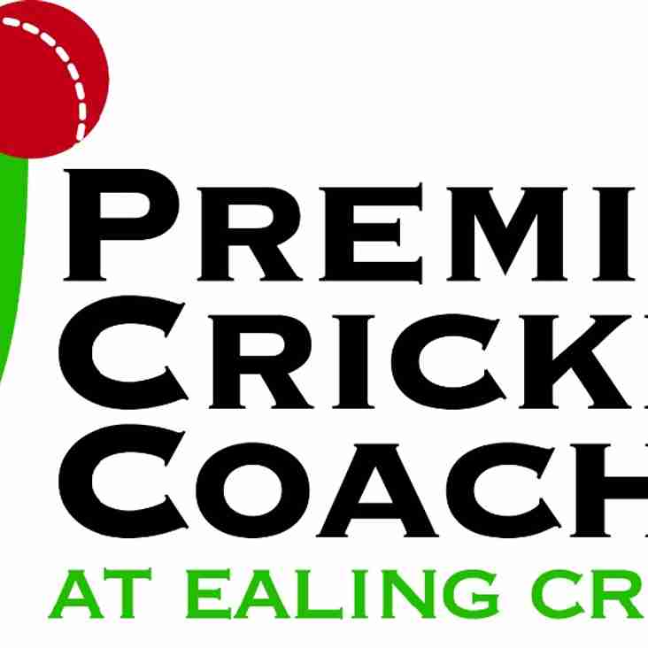 Sunday Coaching Club 2018