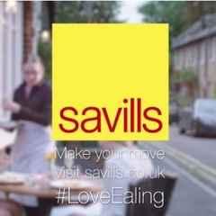 New Nets Sponsor...Savills, Ealing