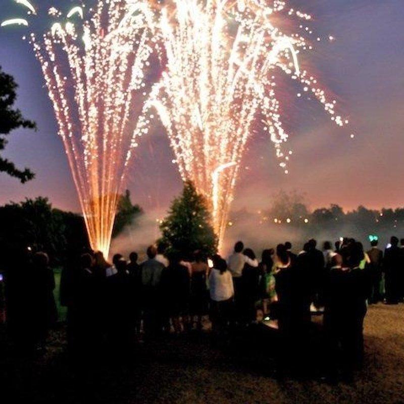 The Ealing Cricket Club Fireworks Display Sat 3rd Nov