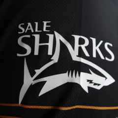 Helsby partner with Sale Sharks